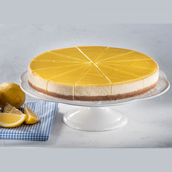 Cake Station Cheesecake Limonlu
