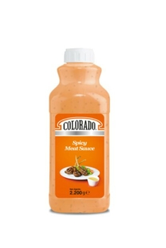 Colorado - Colorado Spıcy Meat Sos