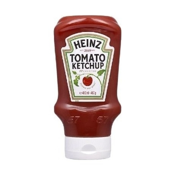 Heinz - Heinz Ketçap Top Down