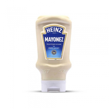 Heinz - Heinz Mayonez Top Down