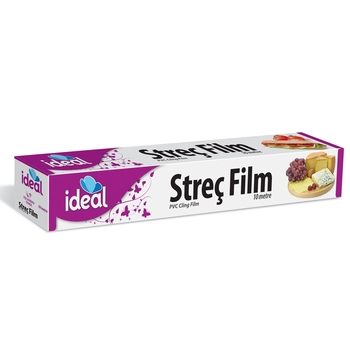 İdeal - İdeal Streç Film