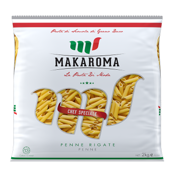 Mutlu - Makaroma Chef Special Penne