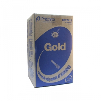 Millac - Pritchitts Gold Krema