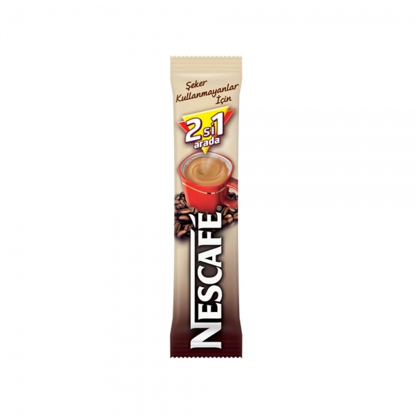 Nescafe 2in1 11 g