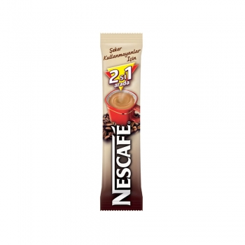 Nestle - Nescafe 2in1 10 g