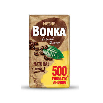 Nestle - Nescafe Bonka Naturel Coffee
