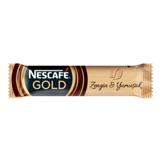 Nestle - Nescafe Gold 2 g