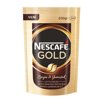 Nestle - Nescafe Gold Eko Paket