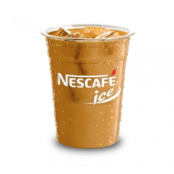 Nestle - Nescafe Ice Latte