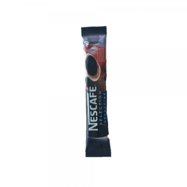 Nescafe Selection Decaff Sticks