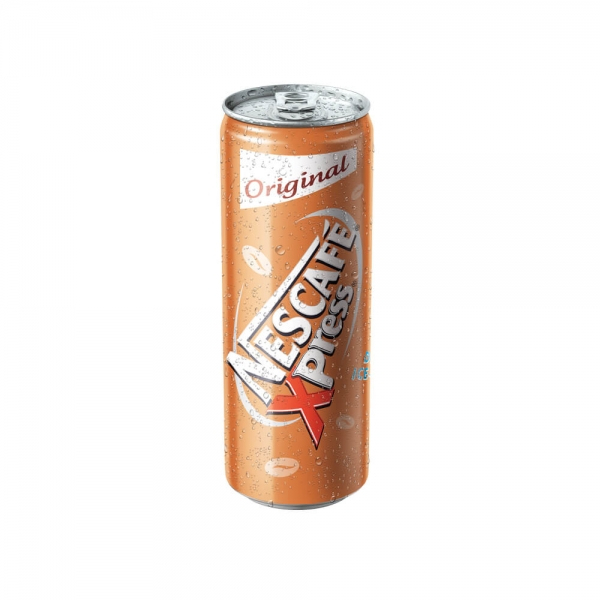 Nescafe Xpress Latte