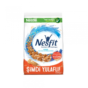 Nestle - Nesfit Cereal Bag 420 g