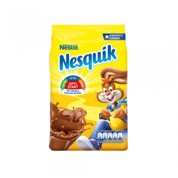 Nestle - Nesquik Powder Chocolate Econo