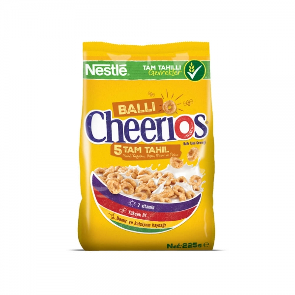 Nestle Cheerios Cereal