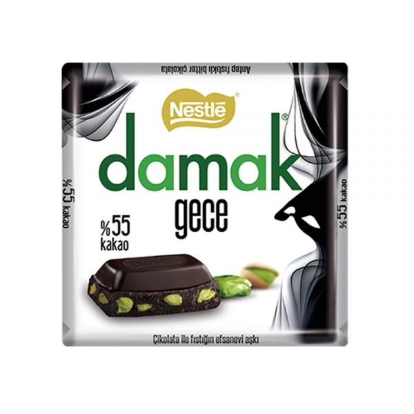 Nestle Damak Gece 65 g