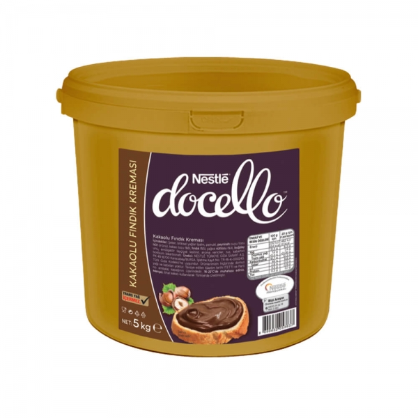 Nestle Docello