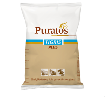 Puratos - Puratos Tigris Plus