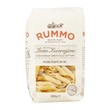 Rummo - Rummo Penne Rigate No:66