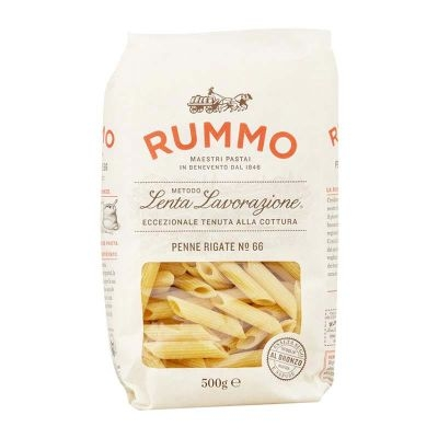 Rummo Penne Rigate No:66