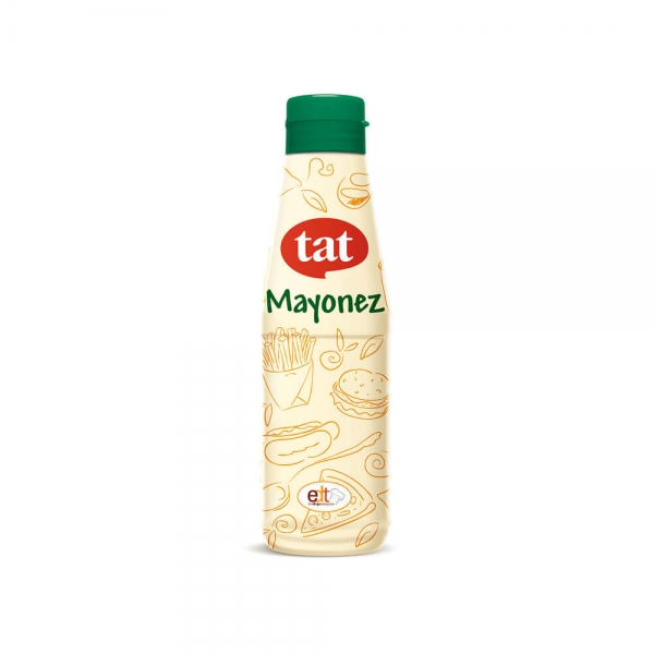Tat Mayonez EDT 575 Gram
