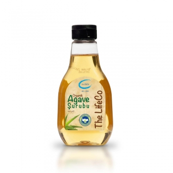 The LifeCo - The LifeCo Organik Agave Şurubu